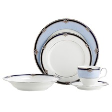 20 Piece Springbrook Dinner Set
