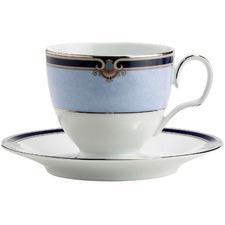 Springbrook Porcelain Tea Cup & Saucer