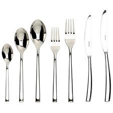 56 Piece Rochefort Stainless Steel Cutlery Set