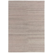 Ada Boheme Ribbed Wool Rug