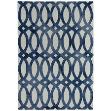 Sebastien Dip Dye Wool Rug