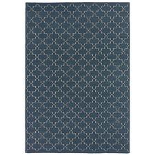 Foster Maroc Flat Weave Wool Rug