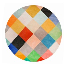 Joia Colourmap Dan 300 Indoor Outdoor Round Rug