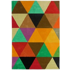 Macey Kaleidoscope Dan 300 Indoor Outdoor Rug