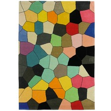 Peppin Pixel Dan 300 Indoor Outdoor Rug