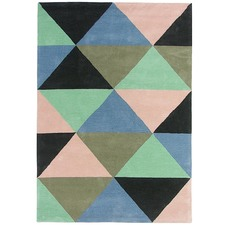 Channing Anywhere Geometrics Indoor Outdoor Rug
