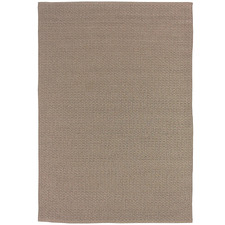 Brown Rustic Season Outdoor Rug