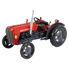 Massey Ferguson 35 Tractor in Red