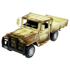 Toyota Land Cruiser Toy Model