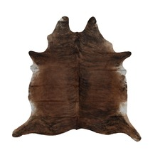 Acorn Genuine Cow Hide Rug
