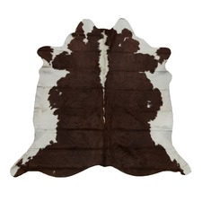 Tawny Genuine Cow Hide Rug