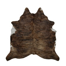 Hickory Genuine Cow Hide Rug