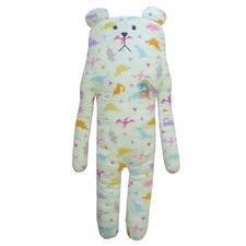 Tall Anne The Bear Plush Toy