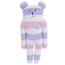 Small Rainy The Bear Plush Toy