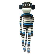 Amos The Sock Monkey Plush Toy