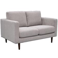 Grey Gum Benji 2 Seater Sofa