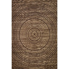Incept Brown Rug