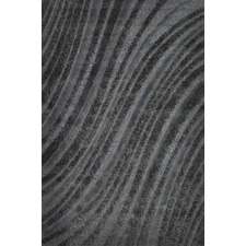 Incept Black/Grey Rug