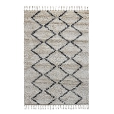 Agadir Nomad Patterned Rug
