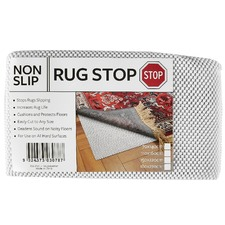 Anti-slip Rug Pad for Wooden & Tiled Floors