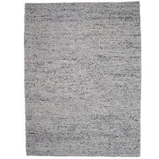 Hoth Modern Berber Wool Rug