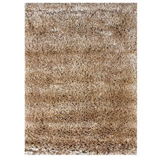 Sandstone Angora Luxe Wool Blend Rug