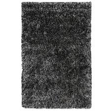 Granite Angora Luxe Wool Blend Rug