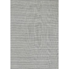 White Norge Wool Blend Rug