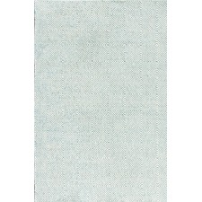 Blue Millie Wool Rug
