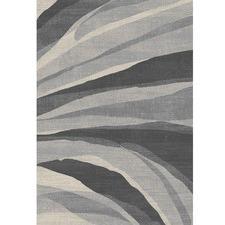 Grey Charm Evoke Rug