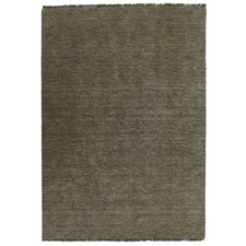 Biscuit Imperial Hand-Knotted Rug