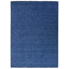 Denim Imperial Wool Rug
