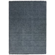 Midnight Imperial Hand-Knotted Rug