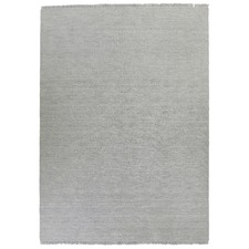 Sea Mist Imperial Hand-Knotted Rug