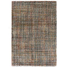 Multi-Coloured Distinguished Moroccan Rug