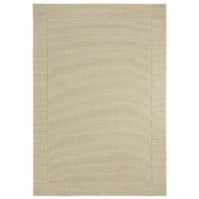 Brown Rope Verandah Rug