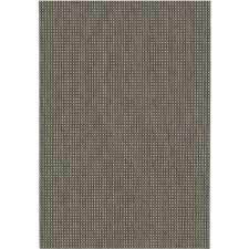 Dark Grey Plain Samira Rug