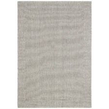 Grey Washed Verandah Rug