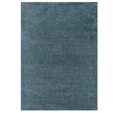 Blue Steel Himalaya Shaggy Rug