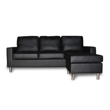Bailey 3 Seater Sofa with Chaise