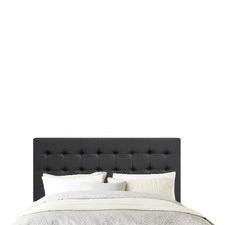 Adalie Button Tufted Bed Head