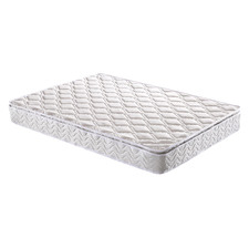 iDream Latex Pillow Top Pocket Spring Mattress