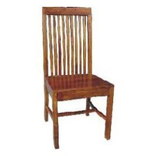 Timber Chair Seat in Light Honey (Set of 2)