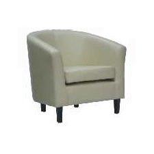 Vinyl Miami Tub Chair
