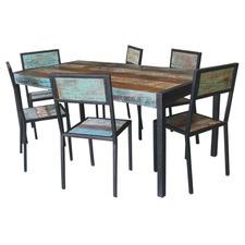 Ansa Dining Table