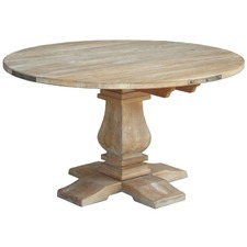 Umbrie Round Dining Table