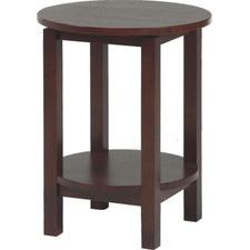 Cyril Round Side Table