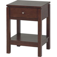 Cyril Bedside Table 1 Drawer