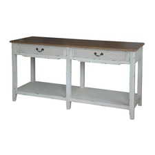 Wilbur Long Console Table
