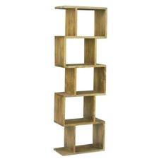 Argo Shelf Unit 5 Cubes